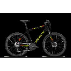 "Bicicleta Focus Crater Lake Pro 30G 28"" HE 2016"